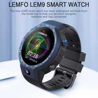 Megjelent a legújabb LEMFO LEM9 Androidos okosóra!