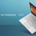 Xiaomi Mi Laptop Air - Kis laptop nagy teljesítménnyel