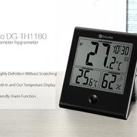 Digoo multifunkciós hőmérő
