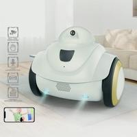 Őrző-védő kis robot lett az R02!