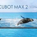 Cubot MAX 2 bemutató - Új szenzorsziget megoldást kapott a legújabb mobiltelefonjuk