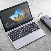 Fém házas ultrabook 8GB memóriával és SSD meghajtóval - Az új Teclast F7 Plus