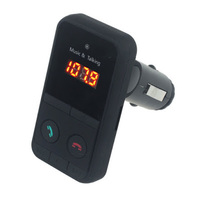 Bluetooth FM transmitter... Hallasd a hangod