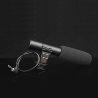 13$-os Sidande Mic-01 puskamikrofon