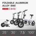 30 kilométer megtehető távolság a Samebike új elektromos kerékpárjával