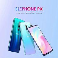 Az Elephone PX lehet a legolcsóbb felugró kamerás mobil