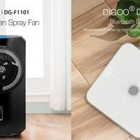 Otthoni eszközökkel újít a DIGOO