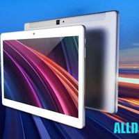 SIM kártya támogatással és Android 8 rendszerrel érkezett az ALLDOCUBE M5X táblagép
