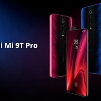 Végre itt van az európai piacra szánt Xiaomi Mi 9T Pro!