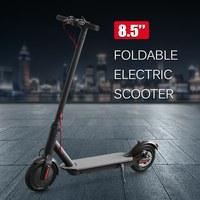 Még a karácsonyfa alá is megérkezhet az új elektromos roller, németországi raktárból rendelve!