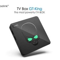 A legerősebb Amlogic processzort kapta meg az új Beelink GT