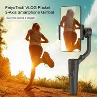 FeiyuTech VLOG Pocket az olcsó telefonos gimbal