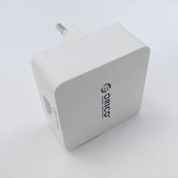 Orico QC3.0 fali töltő... Töltés a maximumon