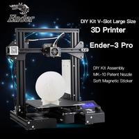 Áfa és vámmentesen, európai raktárból a Creality 3D Ender 3 Pro nyomtatója!