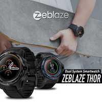 Olcsóbb lett a Zeblaze Thor 5 okosóra!