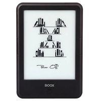 Érintőkijelzőt és háttérvilágítást is kapott az Android rendszert futtató E-book olvasó az ONYX műhelyéből!