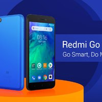 Így már jobban hangzik! - Lejjebb ment az új Xiaomi Redmi Go ára!