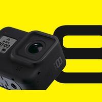 GoPro Hero 8 Black teszt - Legyél Pro