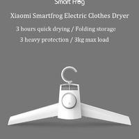Különös termékkel jelentkezett a Xiaomi: Xiaomi Smartfrog ruha és cipőszárító