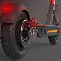 Akár a Budapest-Hatvan útvonalat is megtehetnénk az Aerlang H6 elektromos rollerrel