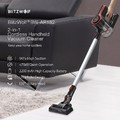 BlitzWolf BW-AR182 teszt - A legjobb kézi porszívóm