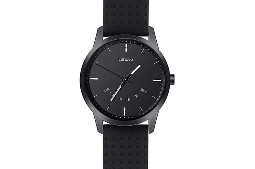 Lenovo Watch 9 hibrid okosóra teszt
