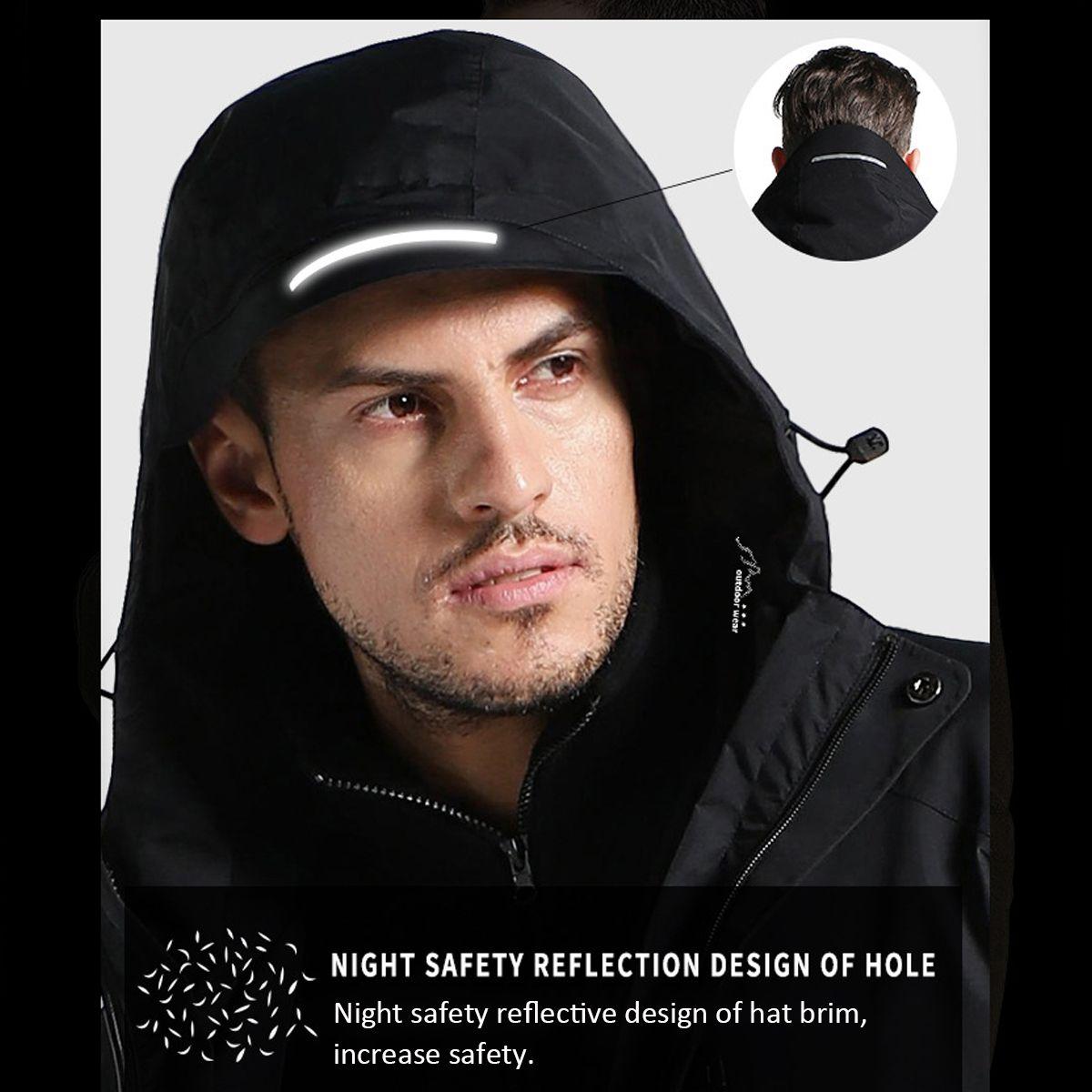 Power bankról füthető kabát a hideg ellen Nézd mit rendelsz
