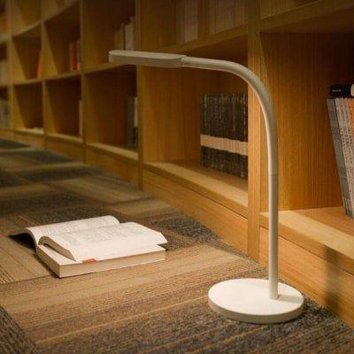 erős ledes asztali lámpa