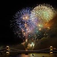 Még mindig kíváncsiak az emberek a tűzijátékra - 34. heti nézettség
