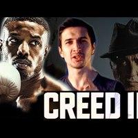 Ilyen utoljára a Stalone ROCKY - CREED 2 (Film Kritika)