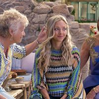 Semmiről nem szól a Mamma Mia 2 - film kritika