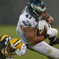 Előszezon - Eagles @ Packers