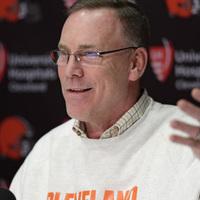 A general manager döntései alapján fényes jövőre számíthat a Browns