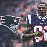A Patriots-nál folytatja Josh Gordon