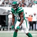 A szezon hátralevő részére kidőlt a Jets kezdő elkapója
