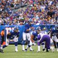 Regular season week 5: Vikings 28 Giants 10