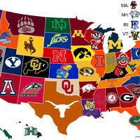 NCAA kitekintő: Ki lesz az iskolai bajnok?