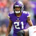 A szezon hátralevő részére kidőlt a Vikings elsőkörös választottja