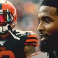 Odell Beckham Jr. le akar lépni Clevelandből