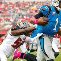 Itt az ideje irigykedni! / Beharangozó: Buccaneers @ Panthers