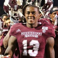 Draft prospect: Johnthan Banks (Mississippi State, CB)