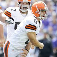 A Browns hosszabbított Billy Cundiff-al - RH