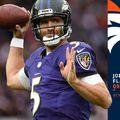 TRADE: Joe Flacco a Denver Broncos-nál folytatja