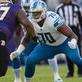 A Panthers egy trade során szerzett egy offensive tackle-t