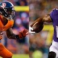 Két elsőkörös játékost küldött el a Ravens