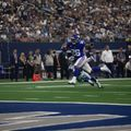 Regular season week 1: Giants 17 Cowboys 35