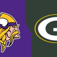 Beharangozó: Packers - Vikings (5. hét)