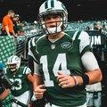 Sam Darnold a New York Jets kezdőirányítója - RH
