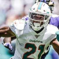 18 millió dolláros hosszabbítás a Dolphins cornerbackjének