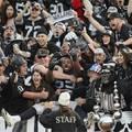 Még két évig Oaklandben maradhat a Raiders